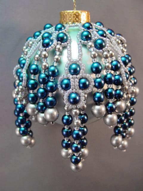 beautiful christmas ornament