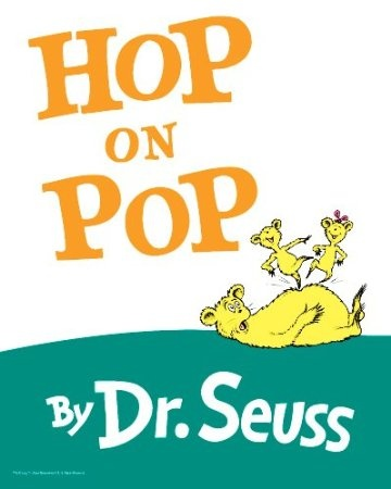 Top 10 Dr Seuss Books \u2013 Be A Fun Mum
