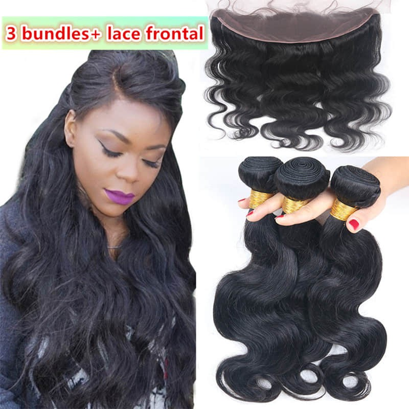 Curly Hair Length Chart In Stock Brazilian Virgin Body Wave Bundles Deals With A