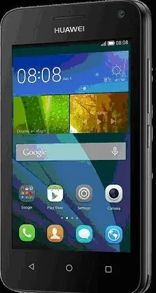 , Huawei Y3 Smartphone – Review