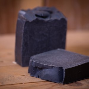 Bean and Boy Activated Charcoal Soap