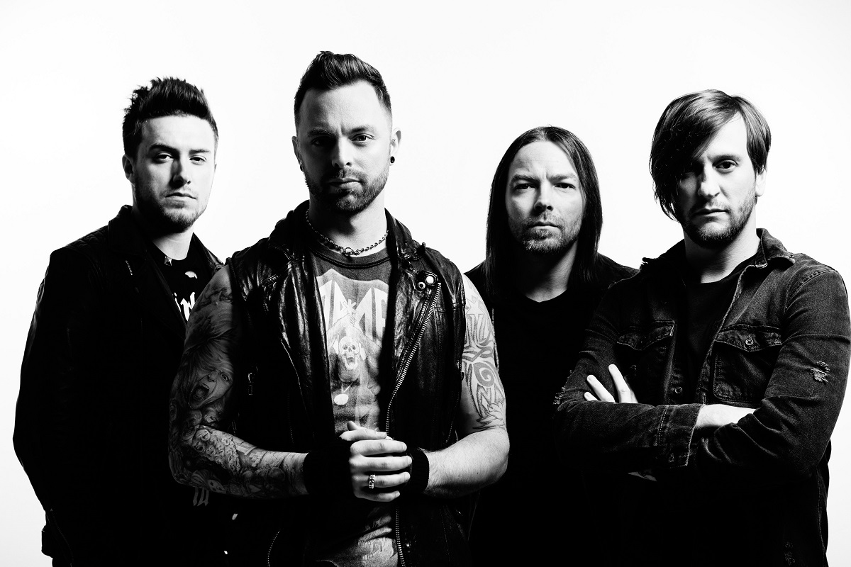 Bullet For My Valentine Wallpaper Hd Review Bullet For My Valentine Venom