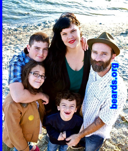 THEMONKEYCANNON family