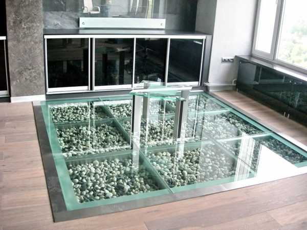 The Floor Of The Future Is The Glass Floor Bear Glass Blog