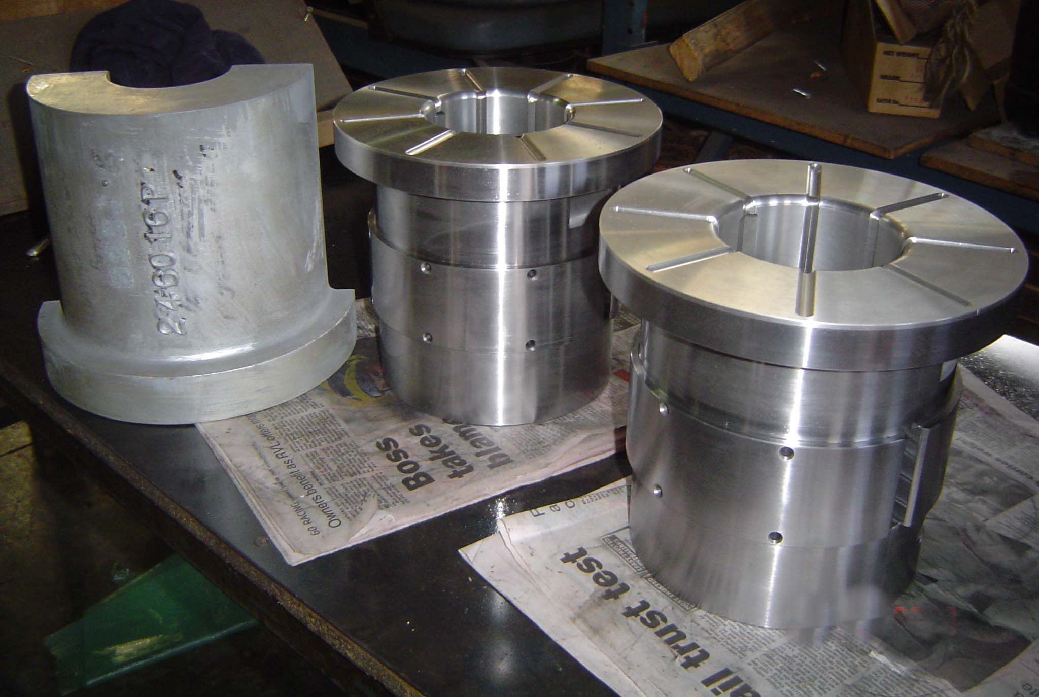 Babybett Metall White Metal Bearings Bearing Remetalling Services