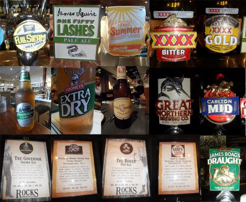 Australia Beers
