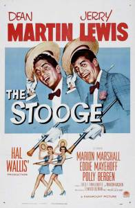 the-stooge-movie-poster-1952-from Movie Poster Shop