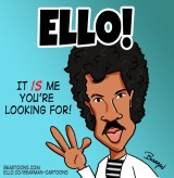 Lionel-Richie-Caricature-Bearman-Cartoons-Ello