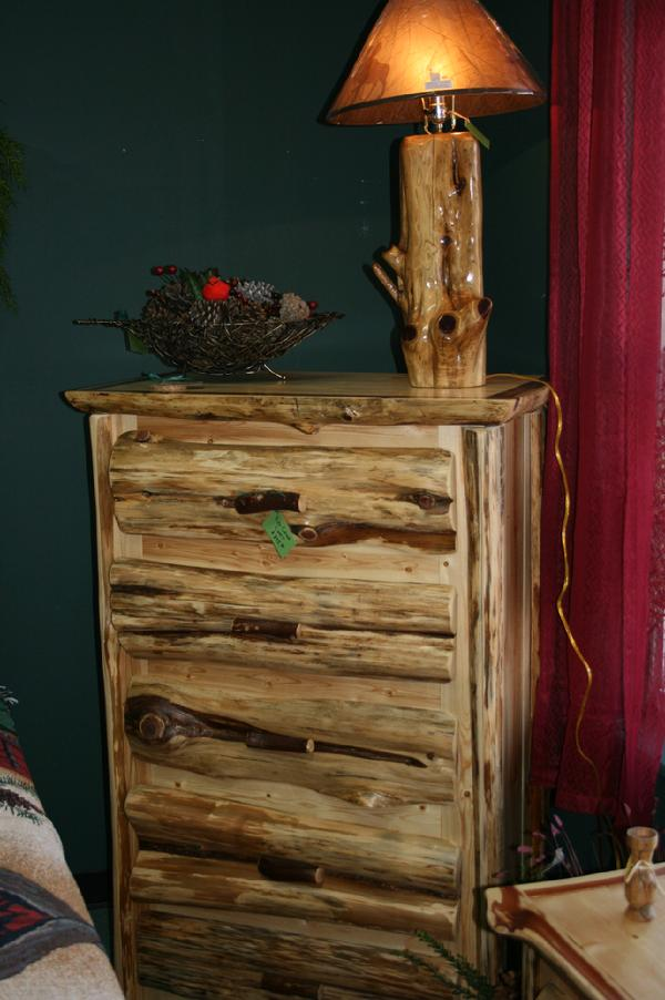 6 Drawer Chest Of Drawers Cabin And Log Beds
