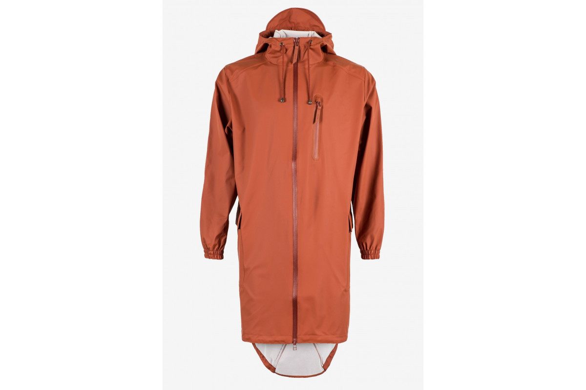 Parka Veste Veste Imperméable Rains Parka Coat