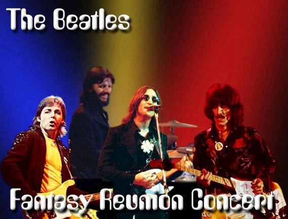 Magical Mystery Tour Beatle Years And Beyond Rocking N