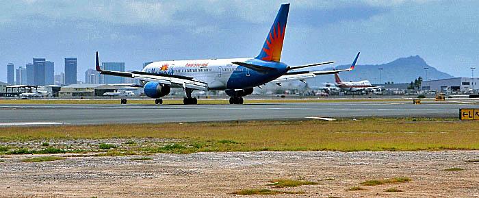 Final Goodbye to Allegiant Air Hawaii