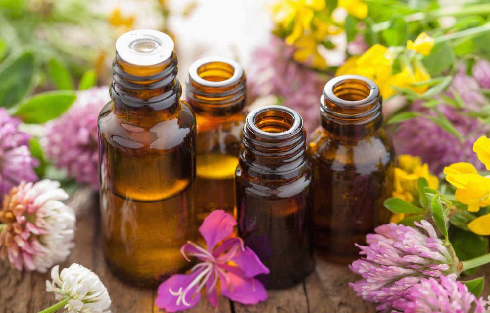 Essential Oils for Psoriasis Treatment Recipes - BeatPsoriasisorg - essential oil for psoriasis