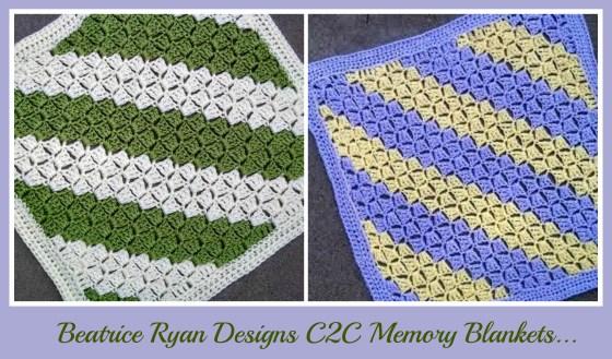 c2c memory blankets
