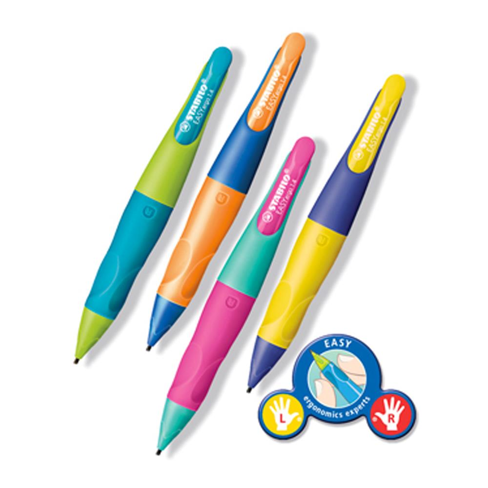 Stabilo Pointball Stabilo Mechanical Handwriting Pencil