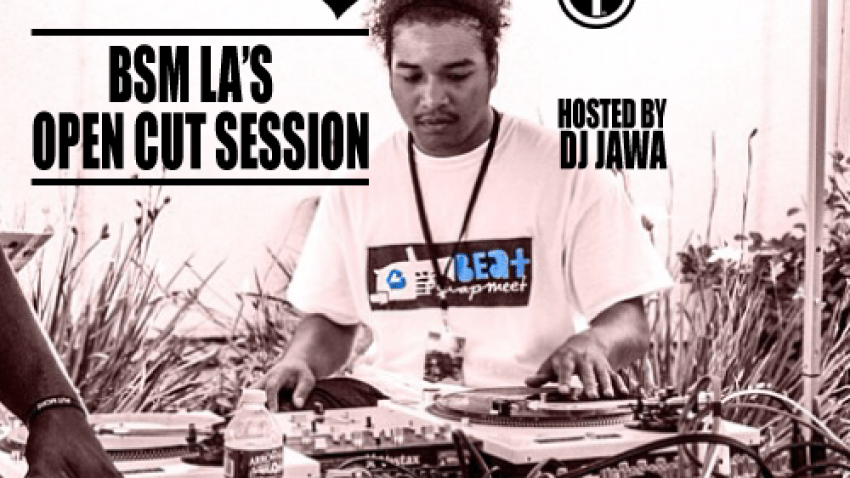 Acrylick Clothing to Sponsor BSM LA's Open Cut Session