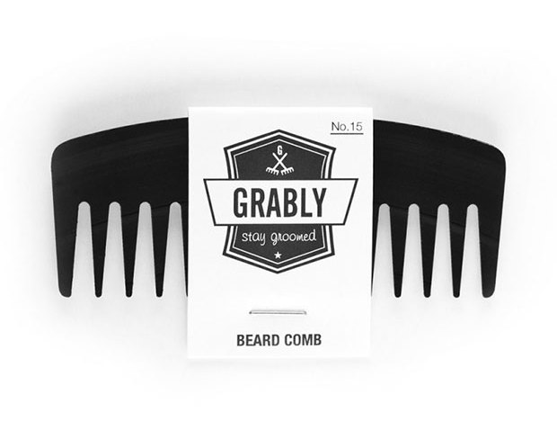 HIPSTER BEARD COMBS ARE HERE..