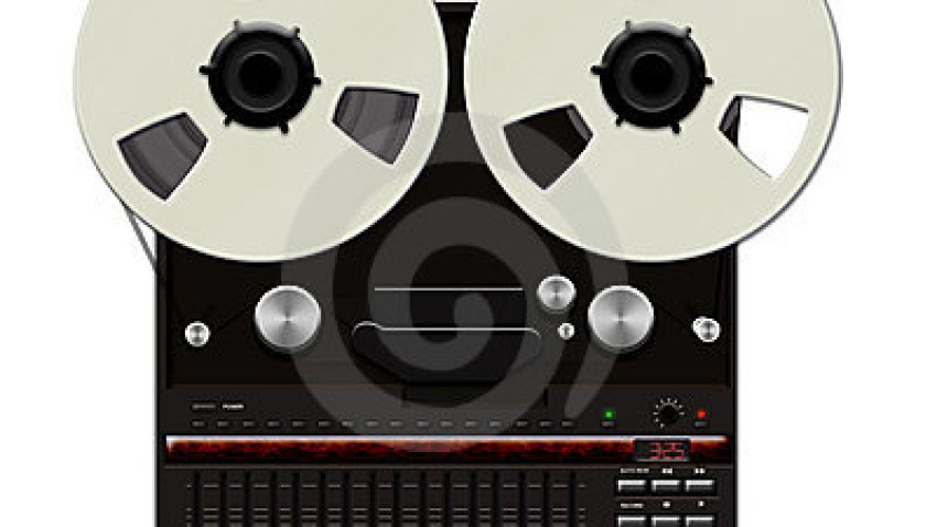 HEARD ABOUT THE NEW REEL-TO-REEL PLAYER BEING DEVELOPED?…