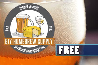 Homebrew Supply