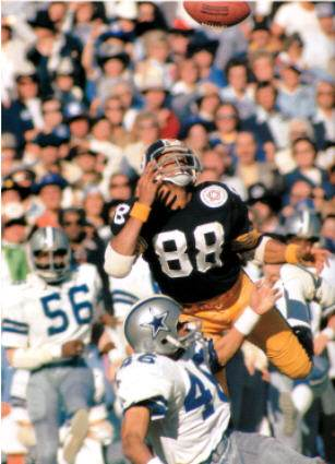 Dallas Cowboys 3d Wallpaper Blame The Critic Say It Ain T So Lynn Swann