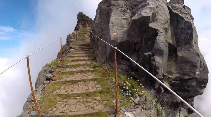 Madeira Island Ultra Trail 2016