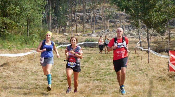 II Trail Serra da Boneca