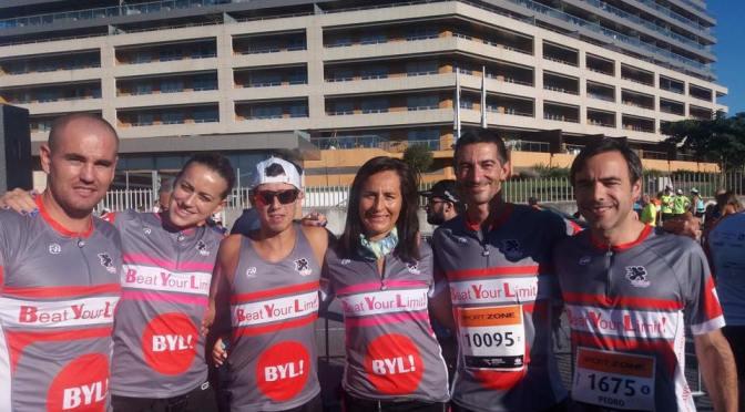 10ª Meia Maratona do Porto