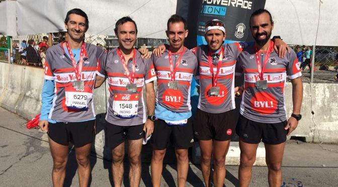13ª Maratona do Porto