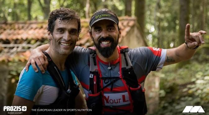 Ultra Trail da Serra da Freita 2017