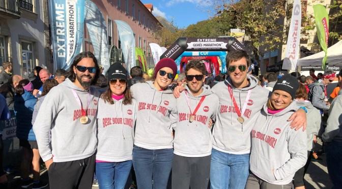 Extreme Gerês Marathon