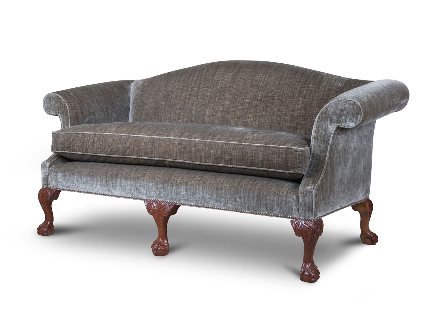 Congreve Sofa Sofas Furniture Beaumont Fletcher - Lydia 2 Seater Sofa