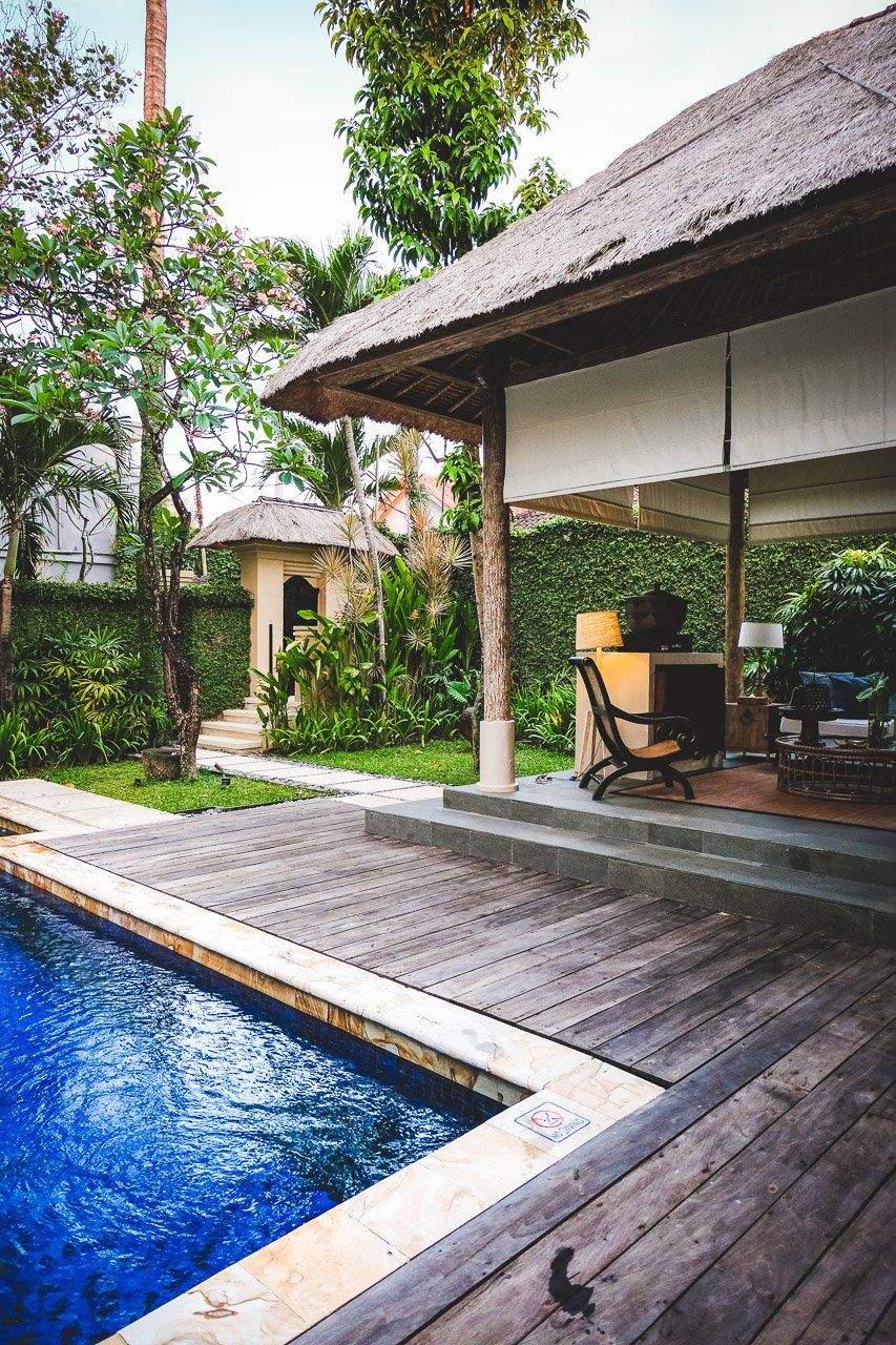 Selbst Ist Der Mann Outdoor Küche Kayumanis Sanur Private Villa Spa Bali Outdoor Living Luxus