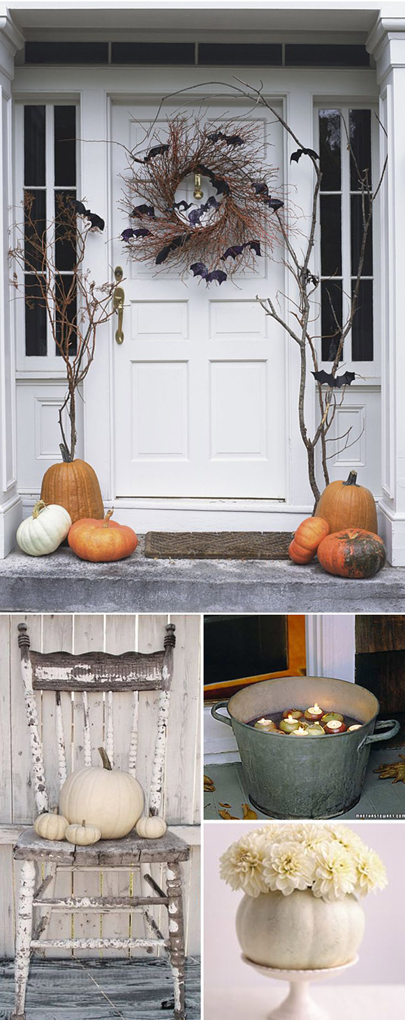 Ideas Para Decorar Halloween Ideas Para Fiestas De Halloween
