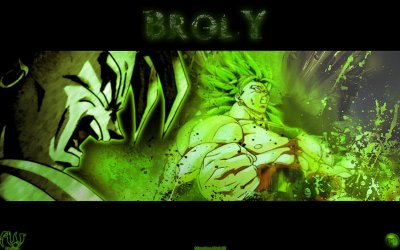 BROLY WALLPAPERS|Dragon Ball Z | Beautiful Cool Wallpapers