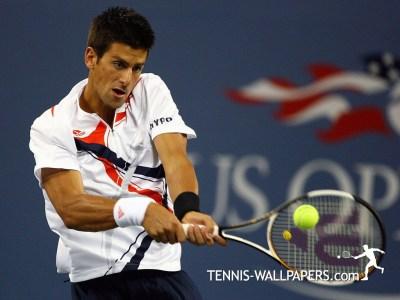 Novak Djokovic Wallpapers | Beautiful Cool Wallpapers