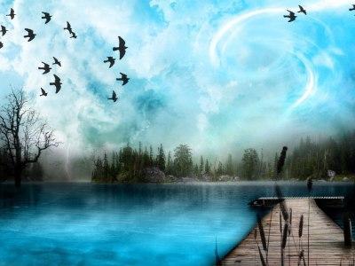 Beautiful Natural Scene | Beautiful Cool Wallpapers