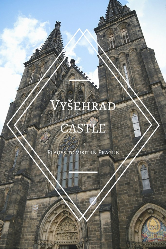 Vyšehrad Castle – Places to Visit in Prague