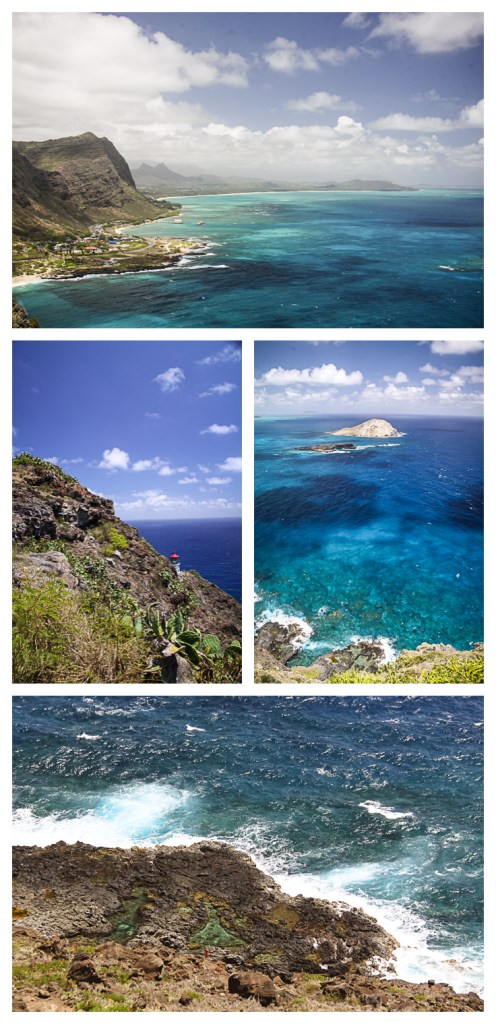 Makapu'u Point & Lighthouse - Oahu Hike - Hawaii