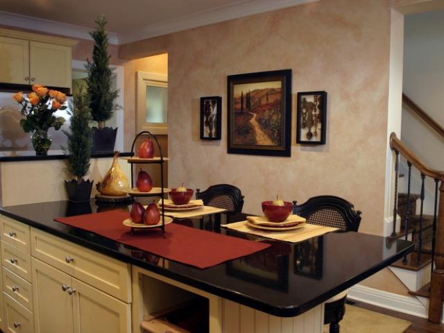 comfortable tips design beautiful kitchen design interior design decorating elegant kitchen cabinet island design ideas