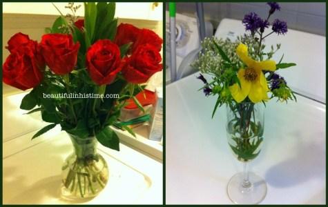 RnR flowers