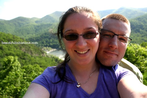 James River Virginia Vacation