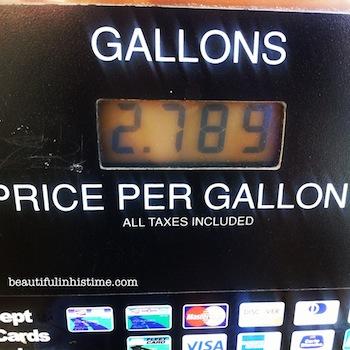 lowes foods gas savings