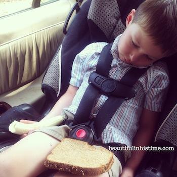 02 sleeping car boy