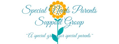 Special Needs Parent Support Facebook Group