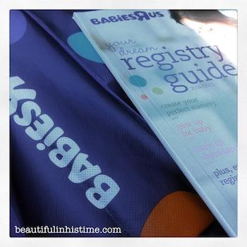 25 baby number 2 registry