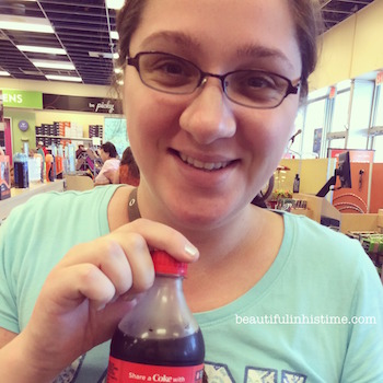 23 share a coke with