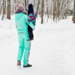 Dear exhausted mom who is really tired of snow days