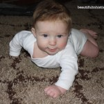 What I'm doing differently with my second baby (based on 5 years of parenting a special needs first baby)