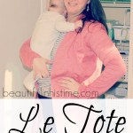 Why Le Tote is so great for busy moms {2nd Le Tote Review}