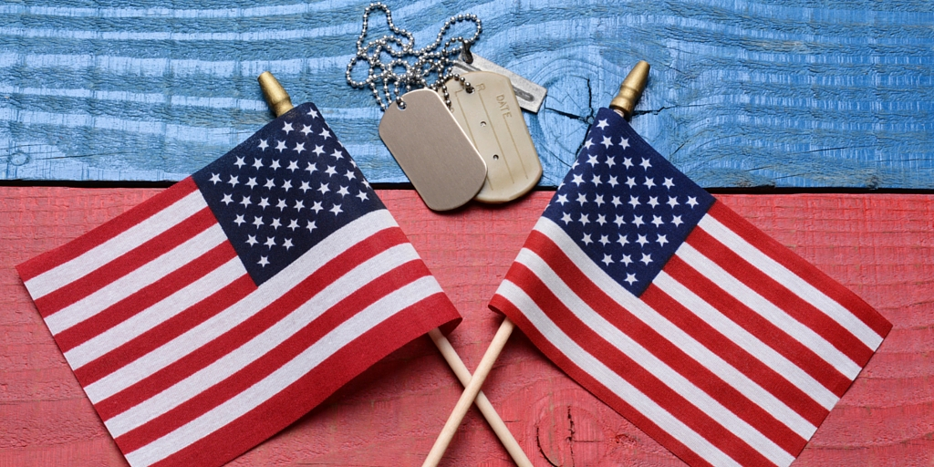 Memorial Day: What it Means to a Veteran's Wife